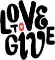 Love to Give Logo